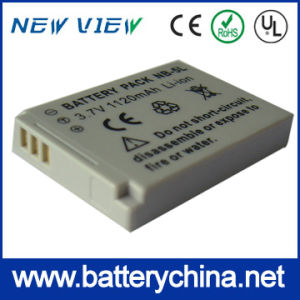 Replacement Digital Camera Battery (NB-5L)