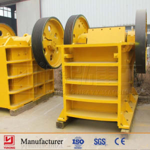 Yuhong Hot Selling Jaw Crusher, Stone Crusher, Rock Crusher CE Approved pictures & photos