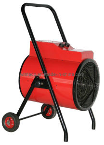 30kw Big Power Industrial Fan Heater Electric Heater pictures & photos