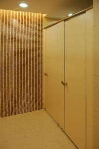 Bathroom Partitions (DEBO10052733)