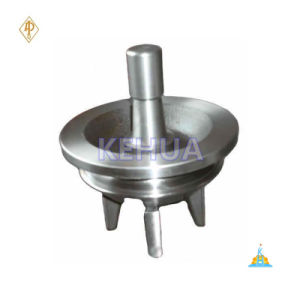 Valve & Seat for Triplex Mud Pump (V-S01)