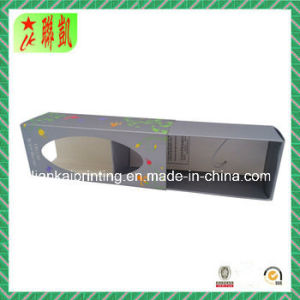 Coated Paper Soft Packaging Box pictures & photos