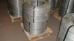 Yaqi Factory Supply Galvanized Iron Wire with Resonable Price pictures & photos