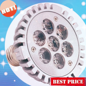 E27 High Power LED Spot Light 7x1w (GL-E27 7WS001)