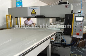Face Mask Cutting Laser Machine pictures & photos