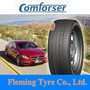 2016 China New Radial PCR Tires/Tyres (215/55R16 97W XL)