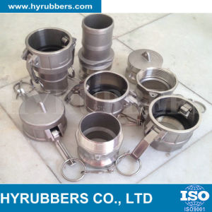 Camlock Connector Reducer/ Camlock Stainless Steel pictures & photos