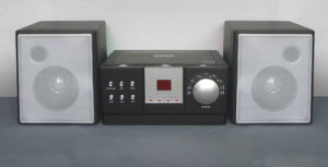 CD Stereo Box (M328RC)