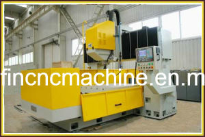 CNC Drilling & Milling Machine (PM1012) pictures & photos