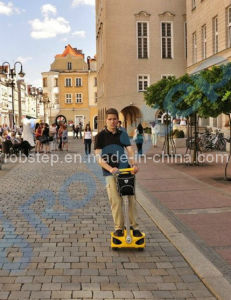 Smart Control E-Scooters, Flexible Control Personal Transporter