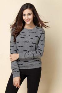 Ladies′ Sweater Top