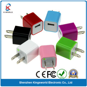 5V 1.2A Micro USB Wall Charger for Phones and Laptops