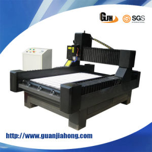 Granite, Marble, Bluestone, Sandstone, Carving Machine, Stone CNC Router pictures & photos