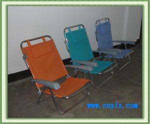 Beach Chair and Bed (YLX-3007)