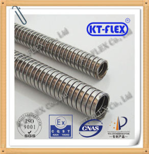 Stainless Steel Flexible Conduit (S-SS)