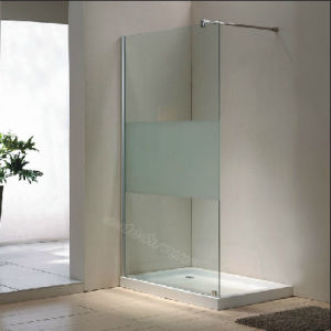 china walk in shower enclosure simple shower screen s8051 0a rh orien sourcing en made in china com