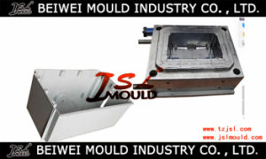 OEM Custom Injection Plastic Air Conditioner Shell Mould pictures & photos