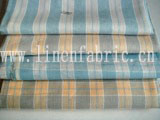 Yarn-Dyed Linen Fabric -1
