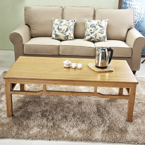 Bamboo Furniture Sofa Coffee Table for Living Room pictures & photos