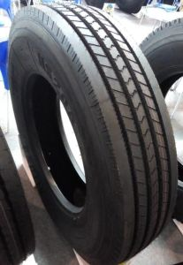 China Top Quality Long March & Roadlux Tyre 255/70r22.5 pictures & photos