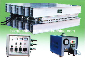 Electric Heating Rubber Belt Sulfuration Machine (DRJL-1600) pictures & photos