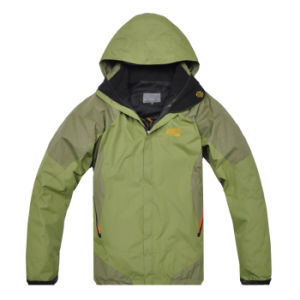 Men Outdoor Jacket (J-01)