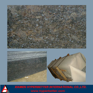 Butterfly Blue Granite Small Slab