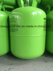 13.4L Portable Disposable Helium Gas Cylinder (30HP or 50HP) pictures & photos