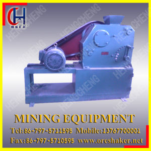 Small Laboratory Mini Equipment Jaw Crusher for Lab Crushing (PEF)