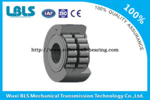 Double Row Cylindrical Roller Bearing with Brass Cage