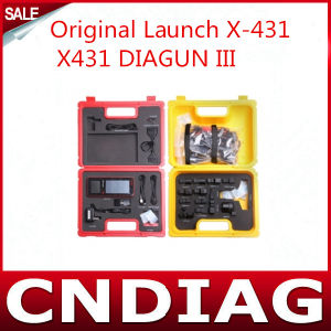 Newest Professional 100% Original Launch X-431 Diagun III Free Update Online X431 Diagun III