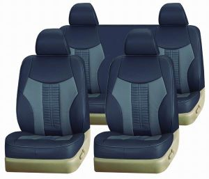 2013 Hot Selling PVC Leather Car Seat Cover For Toyota Camry Corolla Noah