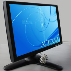 "19"" Touch Screen LCD Monitor with Wide Screen"
