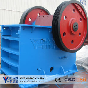 Discount High Performance Primary Jaw Crusher pictures & photos