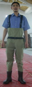 Breathable Wader (CW-06005)