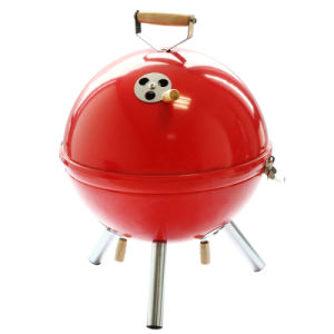 China Mini Kettle Portable Bbq Grill Kettel Barbecue Kx 8067