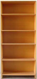 Bookcase/MDF Bookcase/Particleboard Bookcase/2017 New Style Bookcase