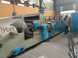 High Speed Small Toilet Tissue Paper Making Machine Production Line pictures & photos