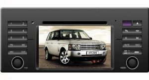 Land Rover Range Rover Special Car DVD Player