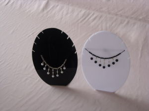 Necklace Display Holder (N-02)