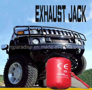 Air Jack for Outdoor Car Use with Great Portability (4.2T)