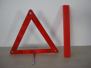 Cheapest Price Roadway Reflective Warning Triangle