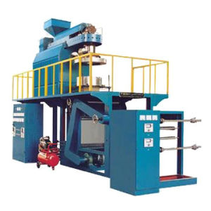 PP Film Blowing Machine (SJ-55-CY600)