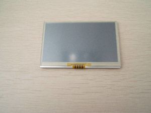 Tomtom Go 520, 720, 920 LCD Touch Screen digitizer (LQ043T3DX0E)