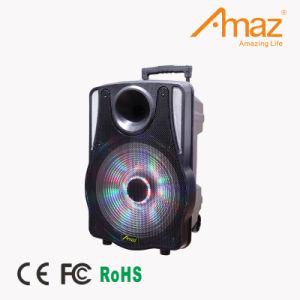PA Sound System Speaker PRO Audio Loudspeaker Al1252 Amaz/Temeisheng/Kvg