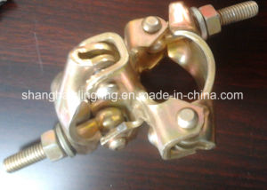 Scaffolding Coupler pictures & photos