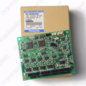 Panasonic SMT Spare Parts One PC Board Micro N610048899AC