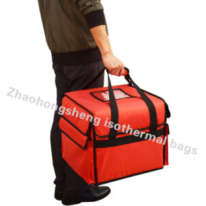 52162633774e Commercial Thermal Insulated Food Pizza Delivery Bags