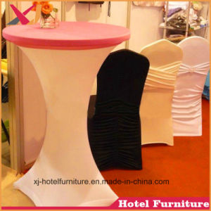 Cheap Wedding Table Clothes for Banquet/Hotel/Party