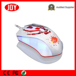 USB Wired Optical Gaming Mouse Gamer Breathing Variable Lights